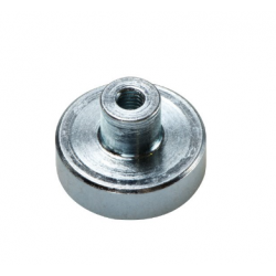Pot-magneetti kierreholkilla 32x15