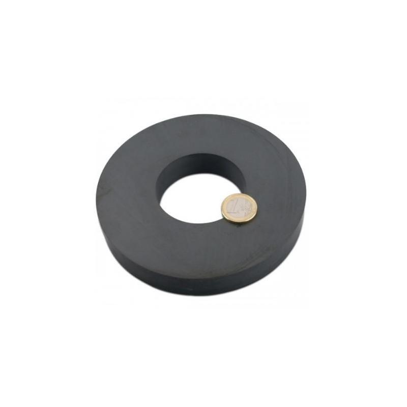Rengasmagneetti 140/60x20mm (02028)