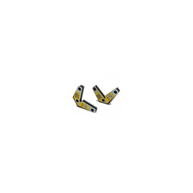 Kulmamagneetti 83x95x16mm