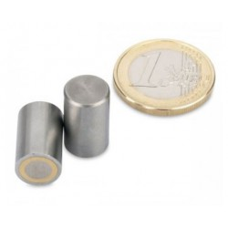 AlNiCo-pitomagneetti 13x18mm