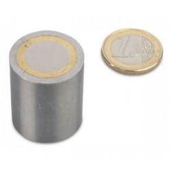 AlNiCo-pitomagneetti 25x30mm