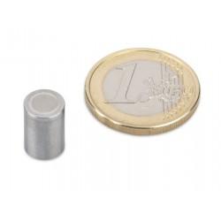 AlNiCo-pitomagneetti 6x10mm