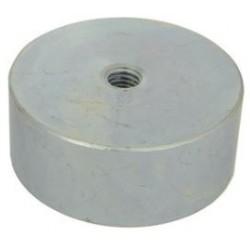 Pitomagneetti 50x20mm/M8 (Tuote 00511)