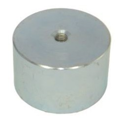 Pitomagneetti 60x35mm/M8 (Tuote 00512)