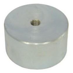 Pitomagneetti 70x40mm/M10 (Tuote 00514)