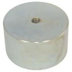 Pitomagneetti 80x45mm/M12 (Tuote 00516)