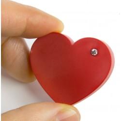 Sydänmagneetti