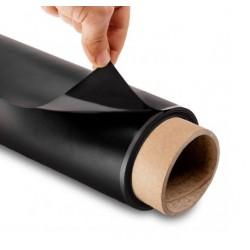 Magneettimatto 615x0,6mm musta