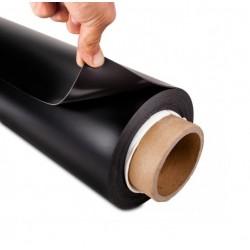 Magneettimatto 615x1,5mm musta
