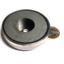 Rst POT-magneetti 63x14mm...