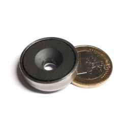 Rst POT-magneetti 32x7mm...