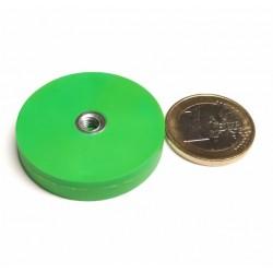 Magneettisysteemi 36x7mm/M5...