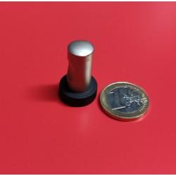 Nuppimagneetti 18mm