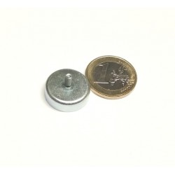 POT-magneetti 20x6mm/M4x7