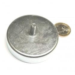 POT-magneetti 63x14mm/M6x15