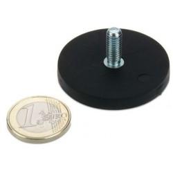 Magneettisysteemi 43x6mm/M6x15
