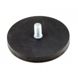 Magneettisysteemi 57x8mm/M6x15 (Tuote 00407)