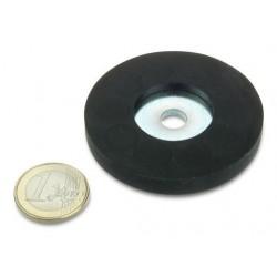 Magneettisysteemi 57x8mm/Ø8mm