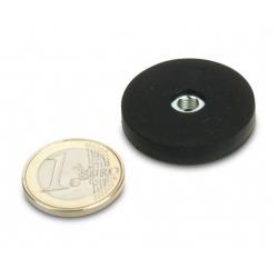 Magneettisysteemi 31x6mm/M5