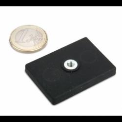 Magneettisysteemi 43x31x7mm/M4