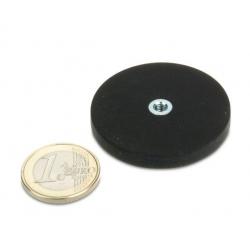Magneettisysteemi 43x6mm/M4