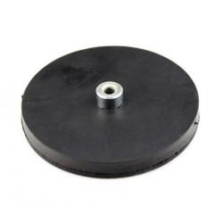 Magneettisysteemi 57x8mm/M5 kierreholkki (Tuote 00437)