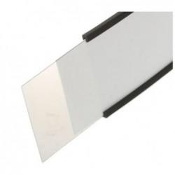 Magneettinen c-profiili 200x60mm