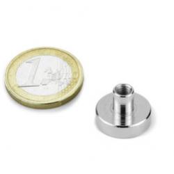 NdFeB POT-magneetti kierreholkilla 16mm