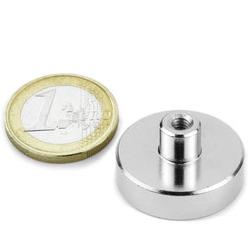 NdFeB POT-magneetti kierreholkilla 25mm