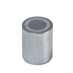 AlNiCo-pitomagneetti 10x16mm (sinkki)